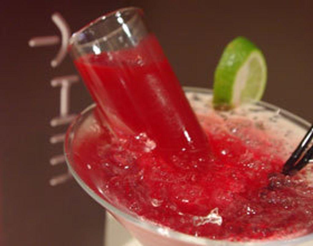 Envie d'un cocktail ? WHY not ?!