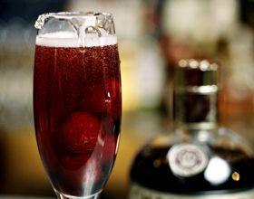 Cocktail Tim's Cham Cham