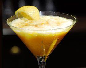 Vidéo : cocktail tarte au citron meringuée