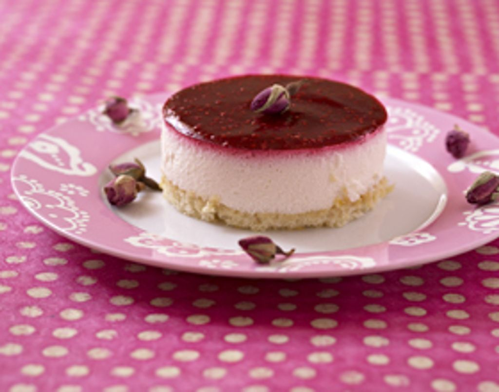 Desserts gourmands et légers