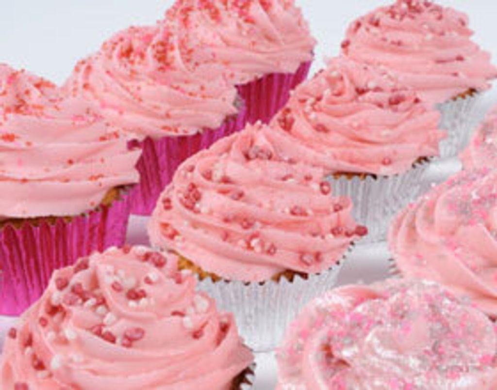 Les bonnes adresses de cupcakes et gâteaux personnalisés