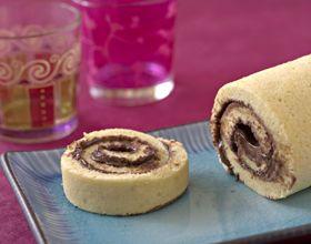 Comment faire... un gâteau roulé au Nutella ?
