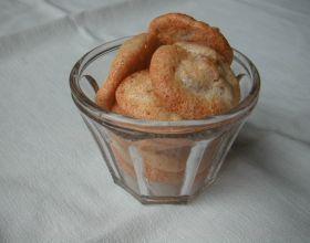 Palets d'épeautre aux abricots