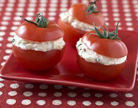 Tomates au Carré Frais par Flo39