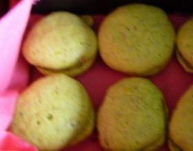 Macarons de filles