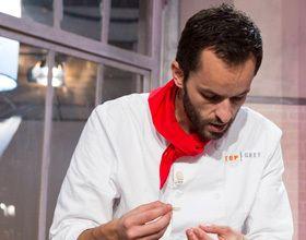 On a défié Yoni et Ruben de Top Chef, découvrez leur recette !