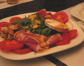 Salade Oviso
