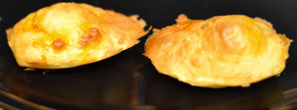Recette : des madeleines salées au parmesan et chorizo pour l'apéro