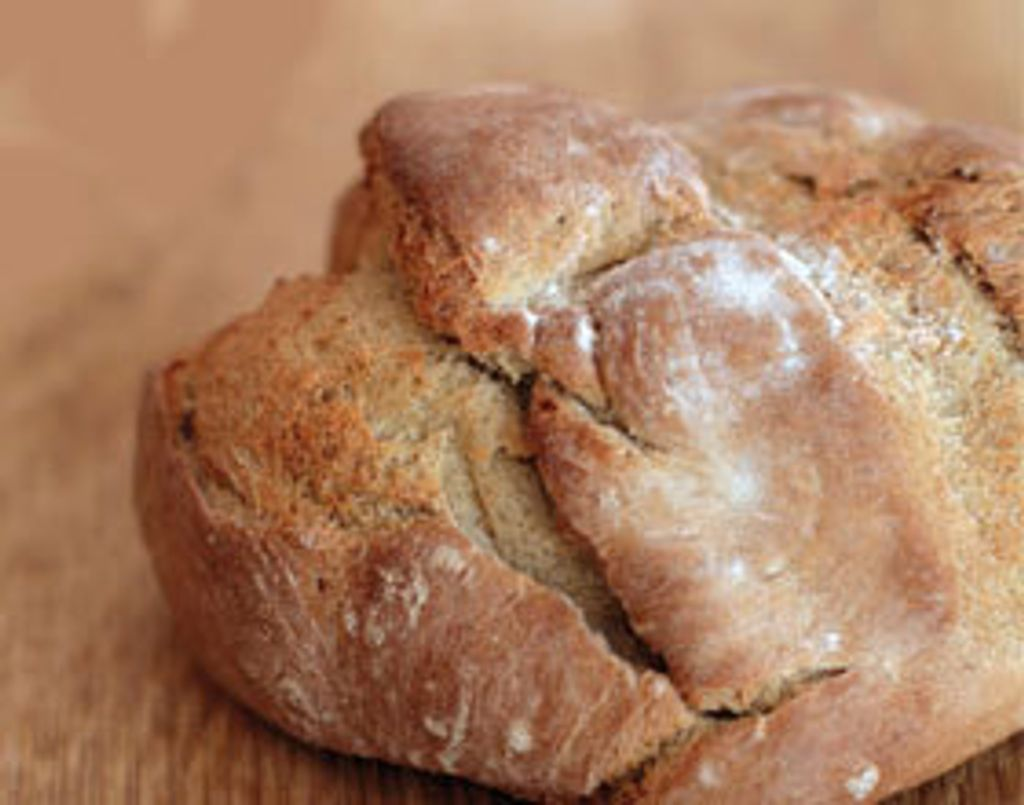 """Mon pain """"fait maison"""""""