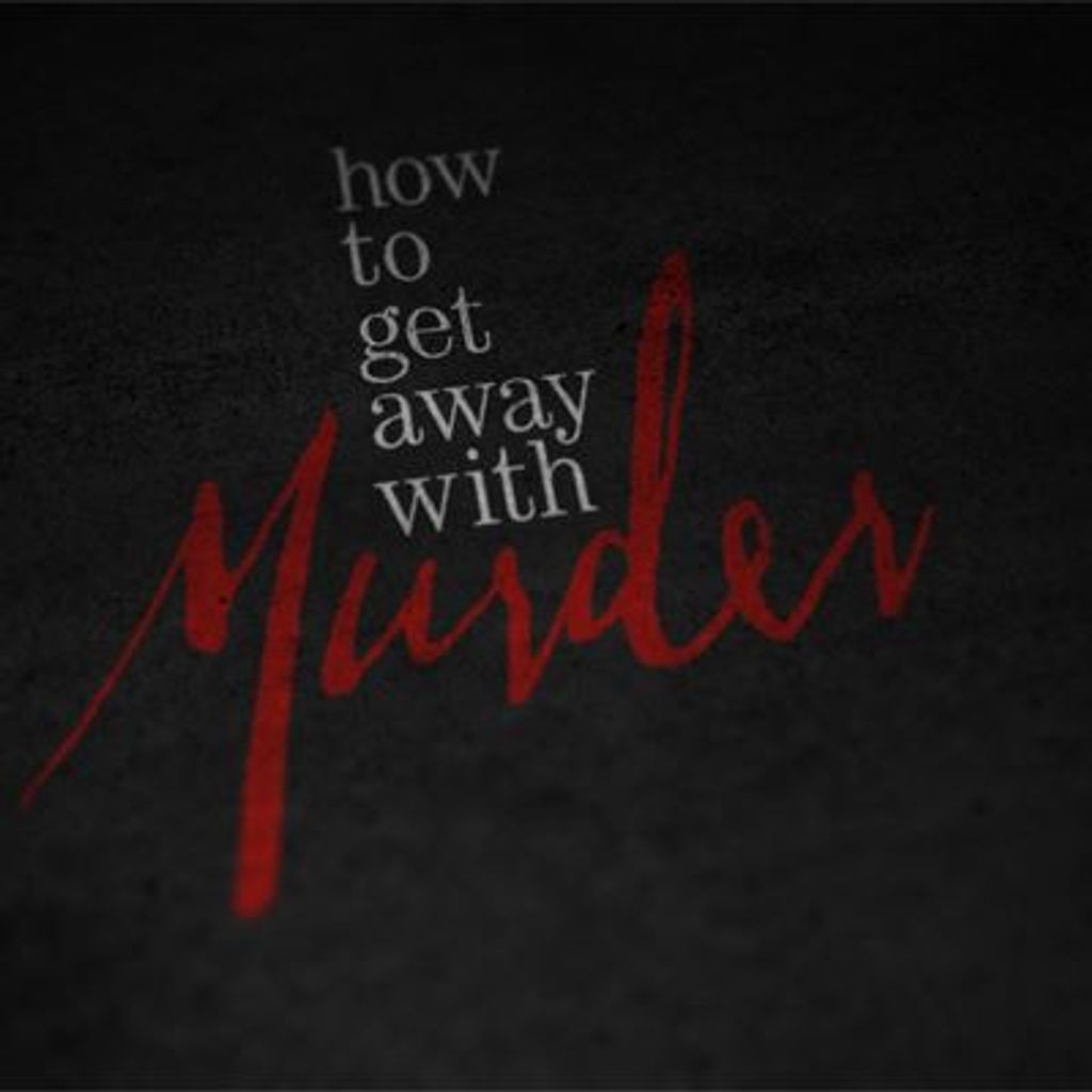 """""""How To Get Away With Murder"""", ma nouvelle addiction"""