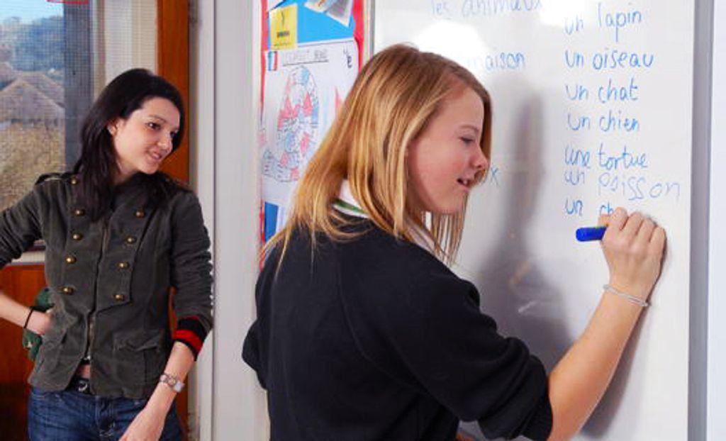 Comment devenir Foreign Language Assistant ?