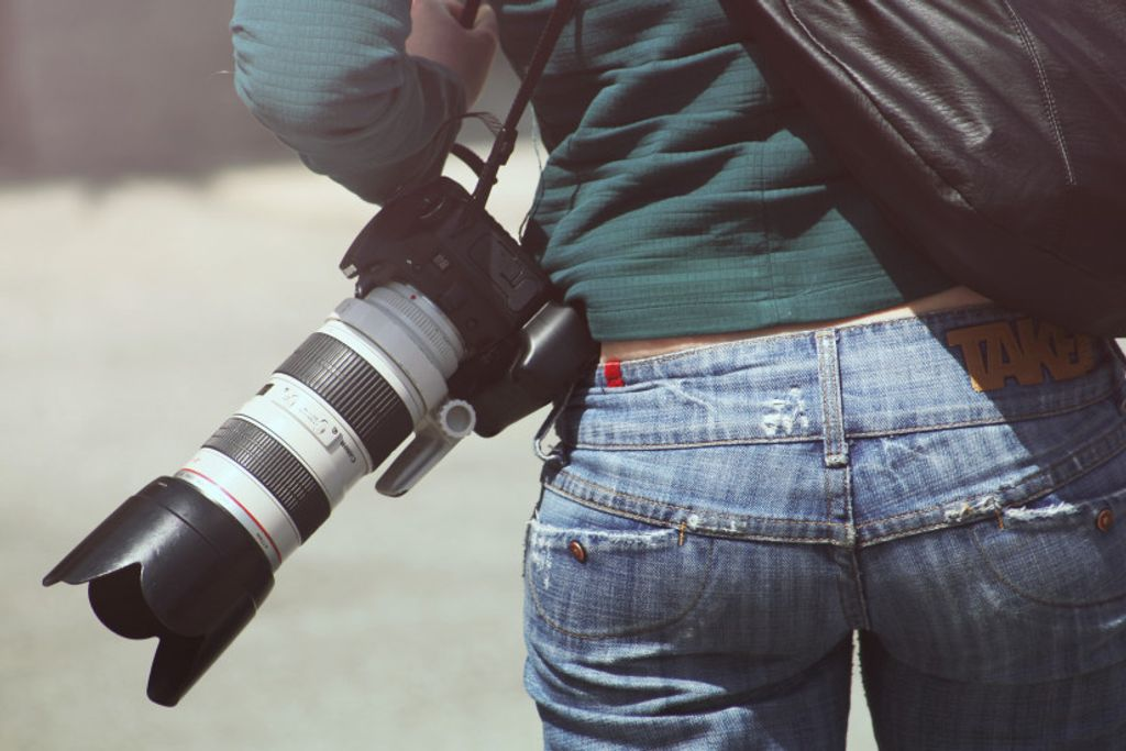 Réussir ses photos en vacance