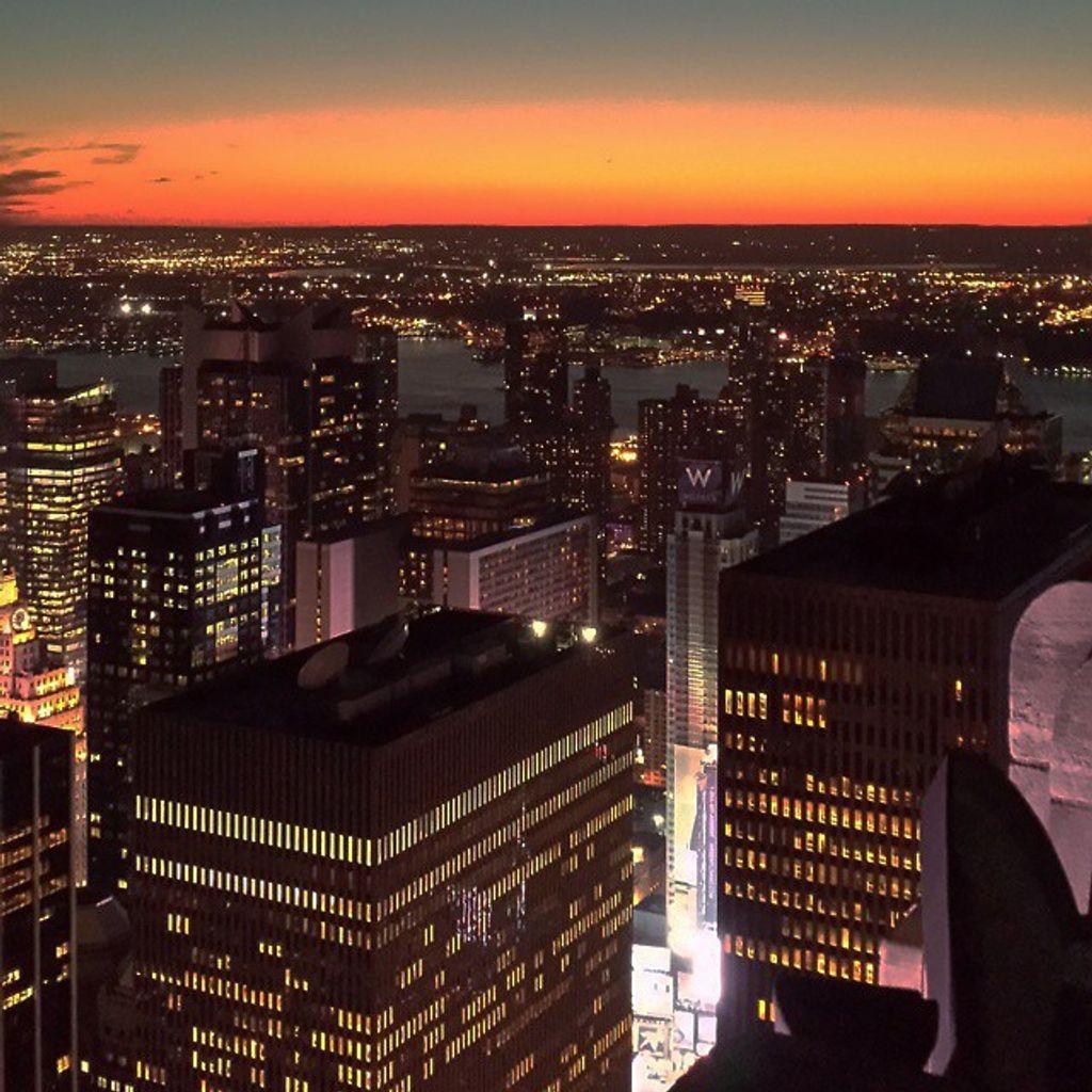 Comment assister à un coucher de soleil parfait à New-York ?