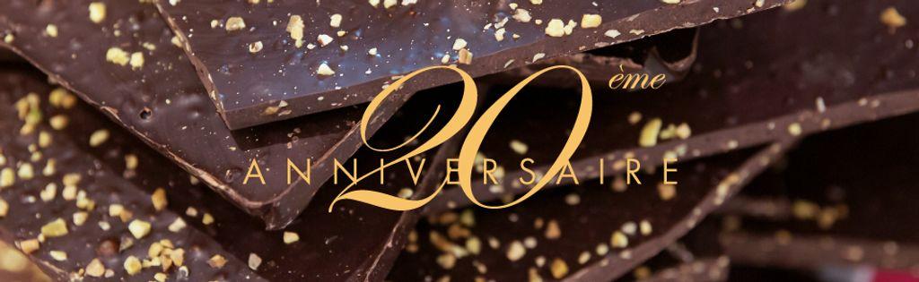 On ne manque pas… le Salon du Chocolat !