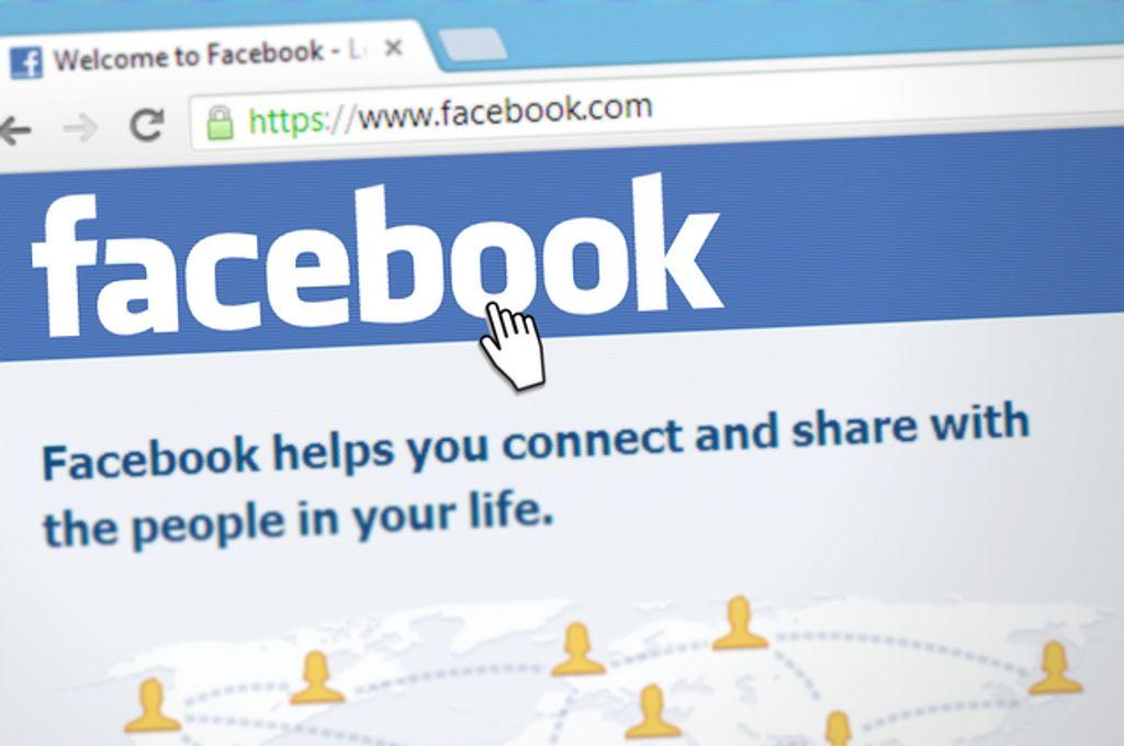 Facebook, mon pense-bête
