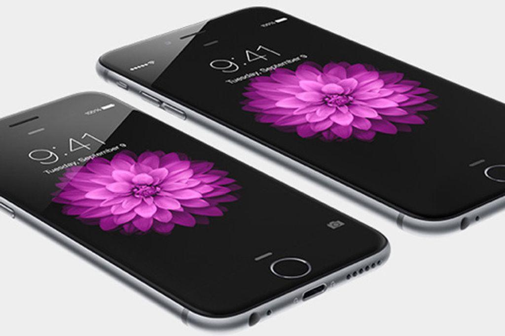 Pourquoi je dis non à l'iPhone