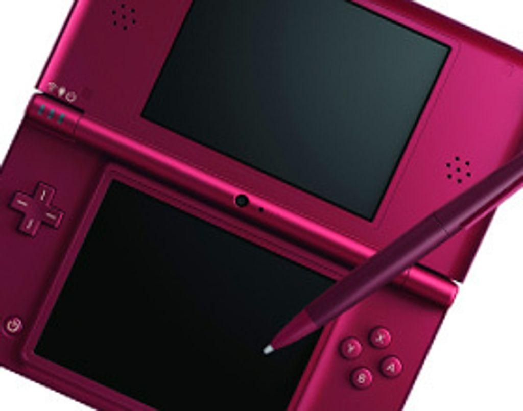 La Nintendo DSi XL voit les choses en grand !