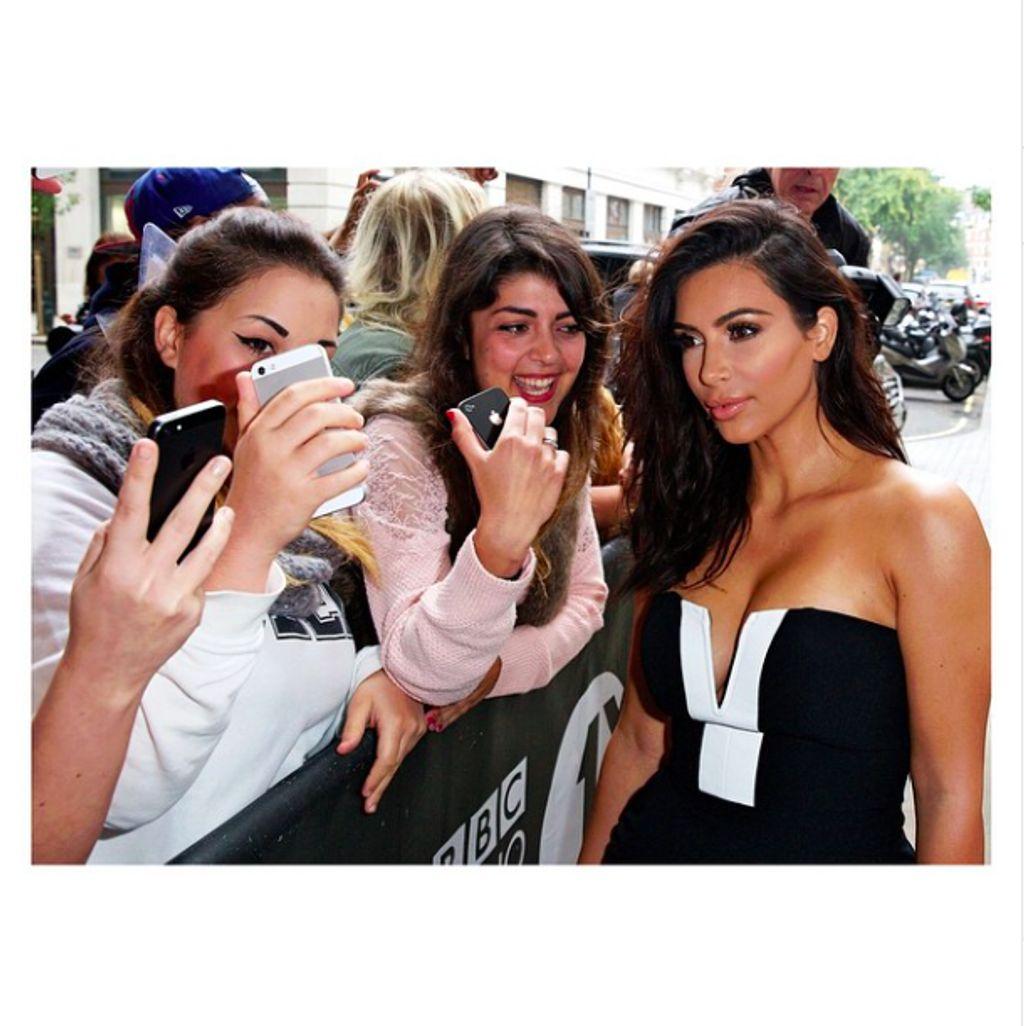 Pourquoi on aime Kim Kardashian ?