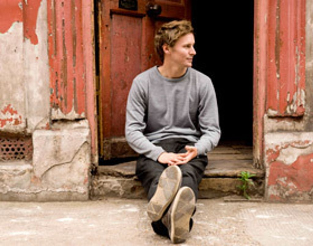 "On adore le clip ""Keep Your Head Up"", extrait du nouvel album de Ben Howard"