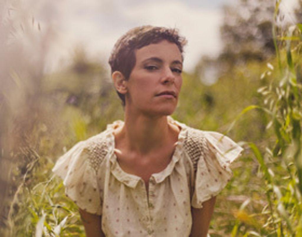 """Session live : """"Vole le chagrin des oiseaux"""", Emily Loizeau"""