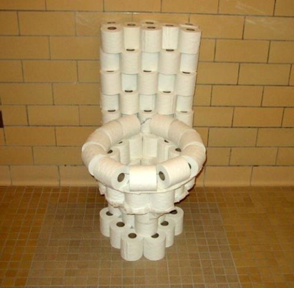 Comment Decorer Les Wc astuces pour décorer ses toilettes - elleadore