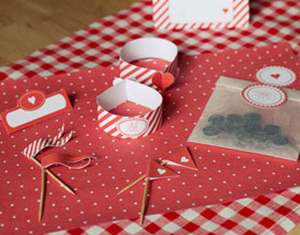 Do it yourself spécial Saint-Valentin