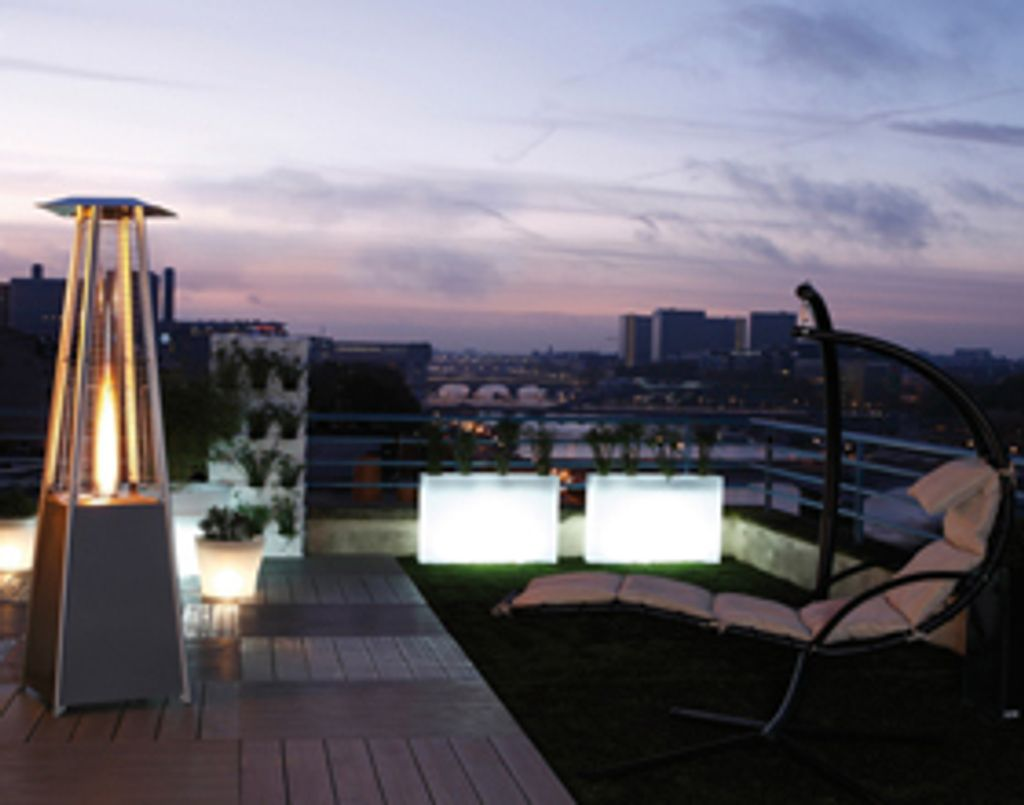 5 idées pour garder un balcon canon cet hiver
