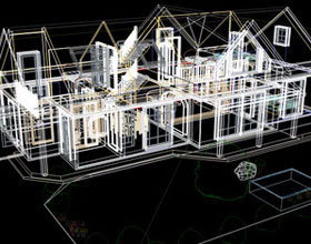 L'architecture sous toutes ses coutures