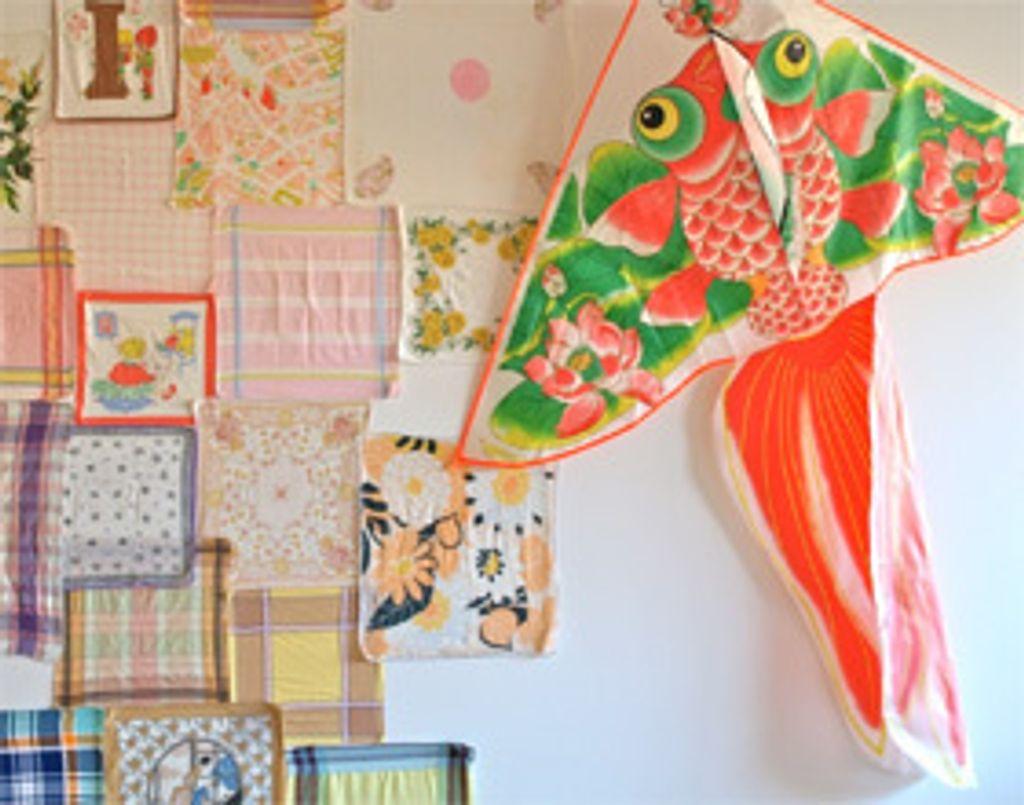 Bienvenue chez... Anne Millet, styliste