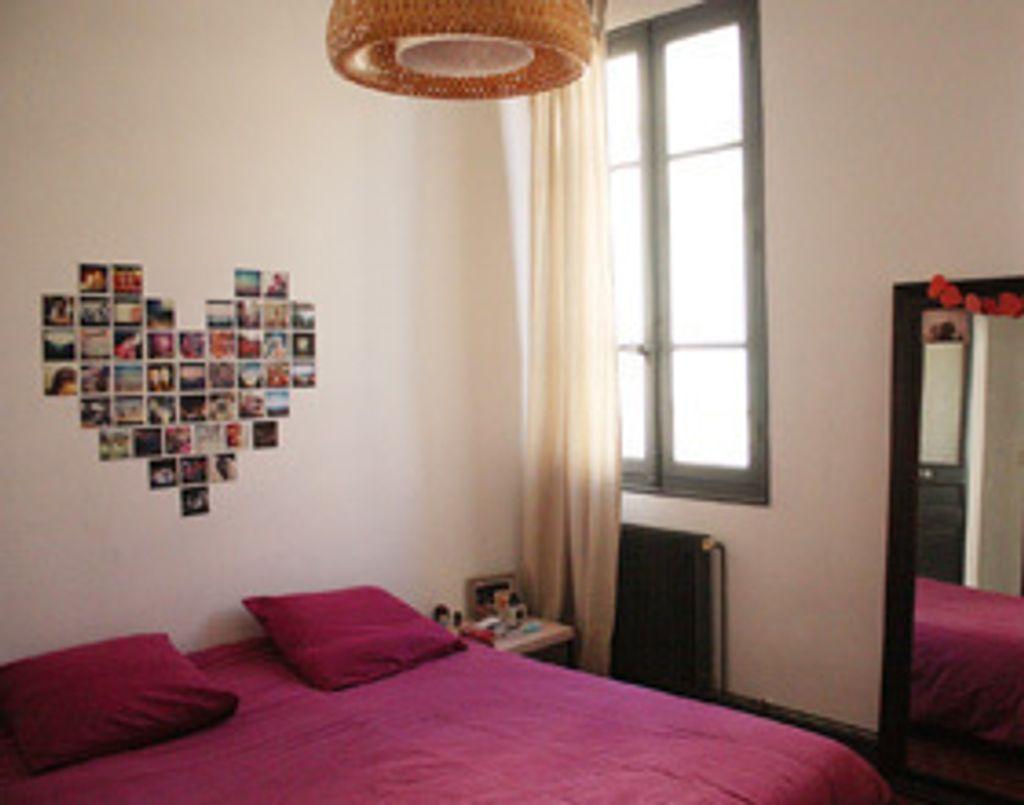Bienvenue chez... Aurélie du blog Blueberry Home