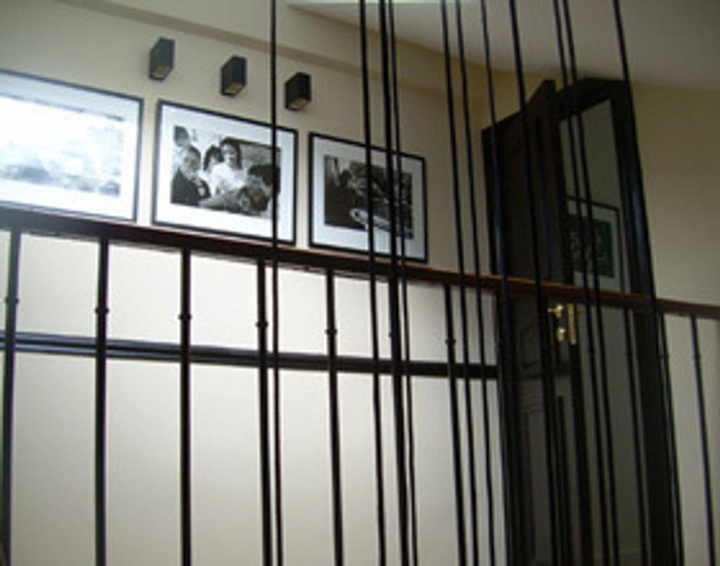 Une maison douce... Chez la créatrice d'Antik Batik