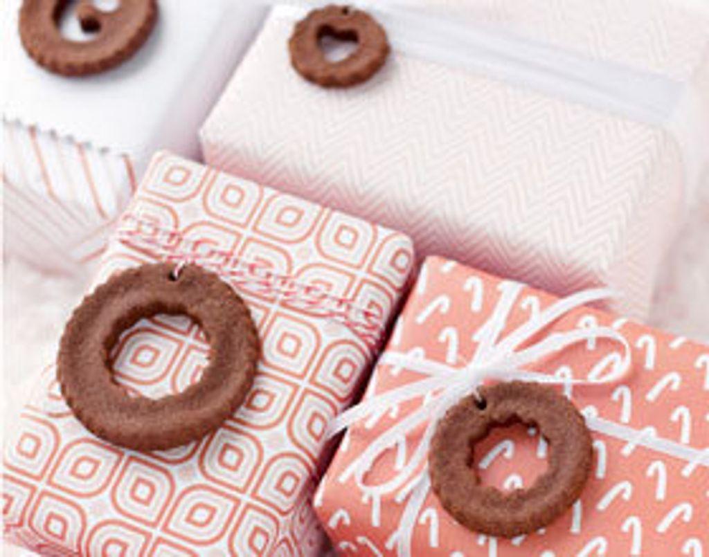 Carnet d'inspiration : 11 idées pour de jolis paquets de Noël