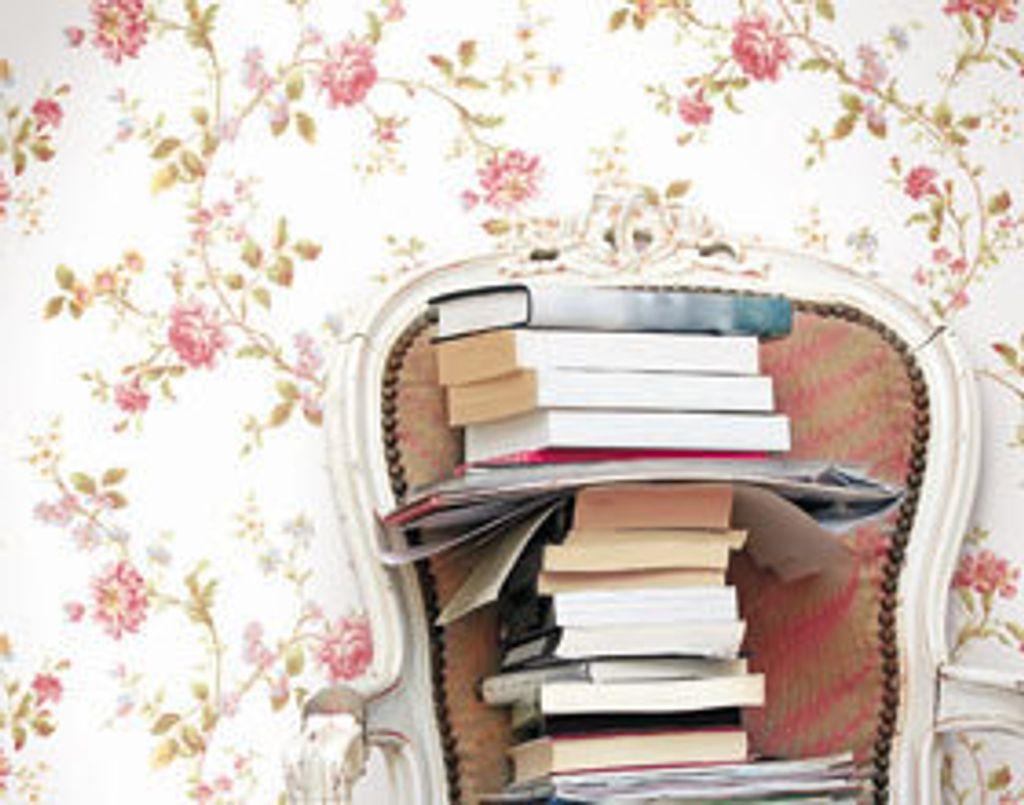 Papiers peints fleuris : je revisite les grands classiques !