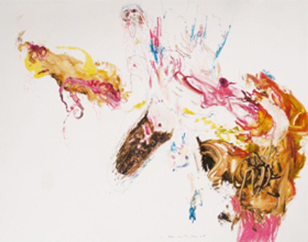 Emmanuel Bernardoux, un artiste visuel (suite)