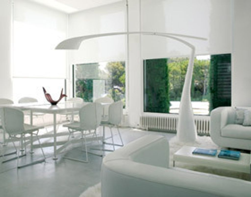 Sandrine nous guide dans les nouvelles tendances design