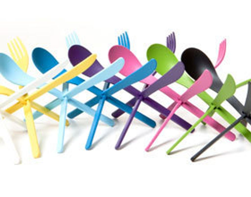 Join Cutlery, les couverts malins !
