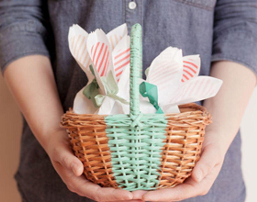 Bonnes idées (de dernière minute) pour Pâques !
