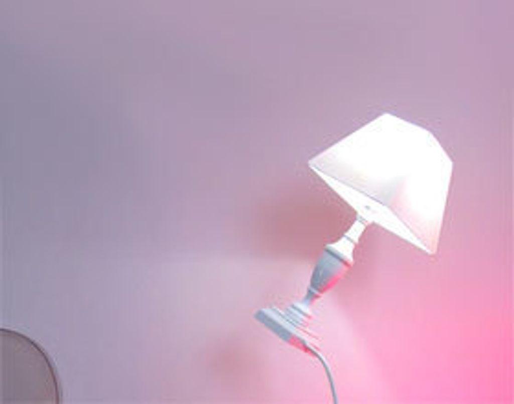 Mon coup de coeur déco : la Phantomenal Lamp of Godrick !