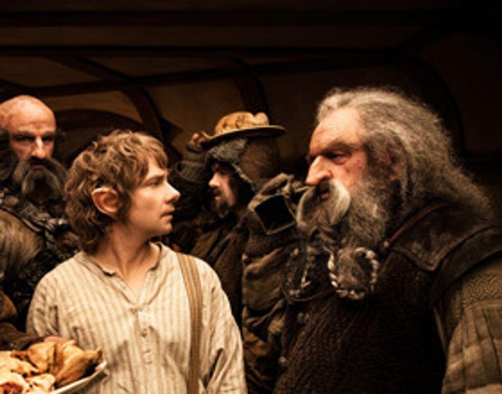 3 bonnes raisons d'aller voir Le Hobbit: un voyage inattendu!