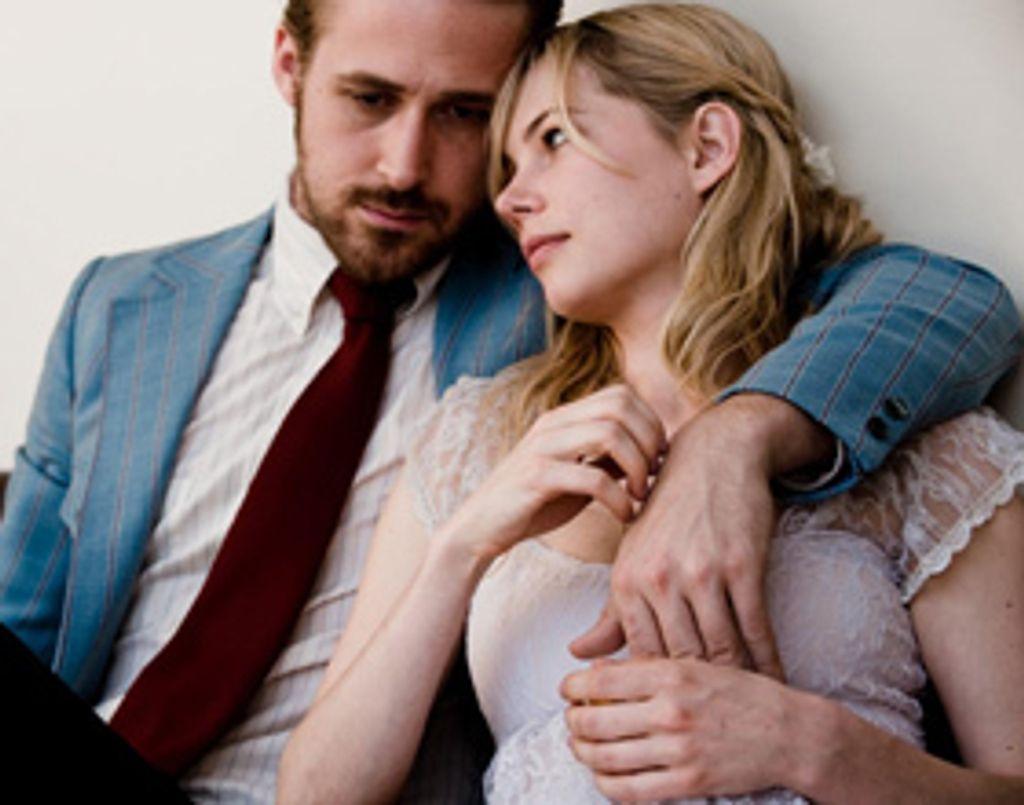 A voir au ciné : Blue Valentine