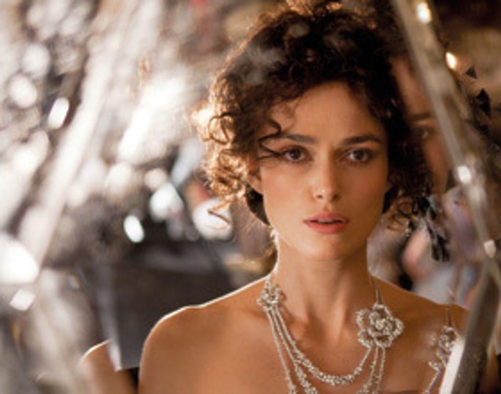 Pourquoi aller voir Anna Karenine avec Keira Knightley ?