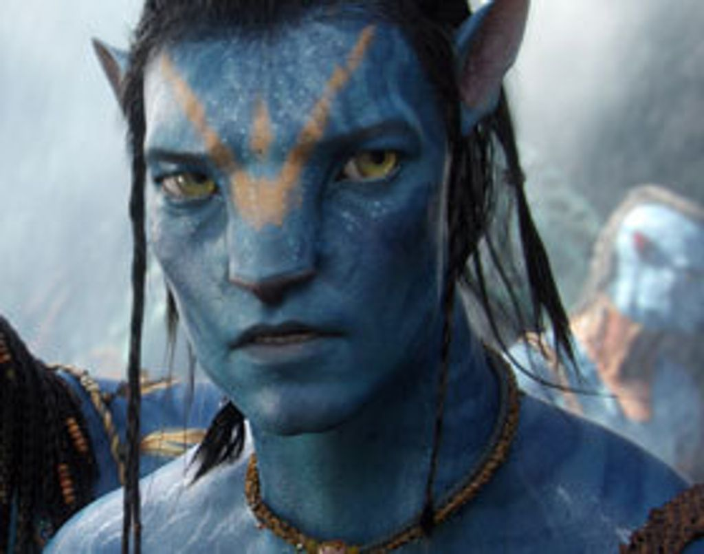 "Le film de la semaine : ""Avatar"" !"