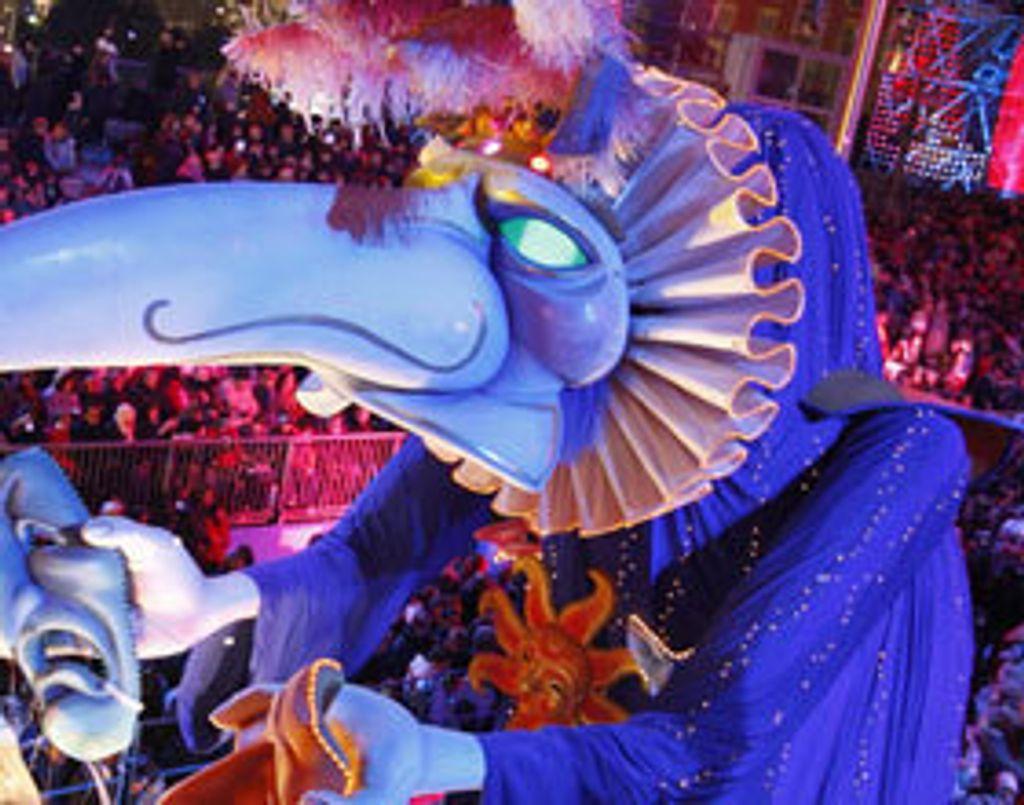 Mes carnavals coup de coeur !