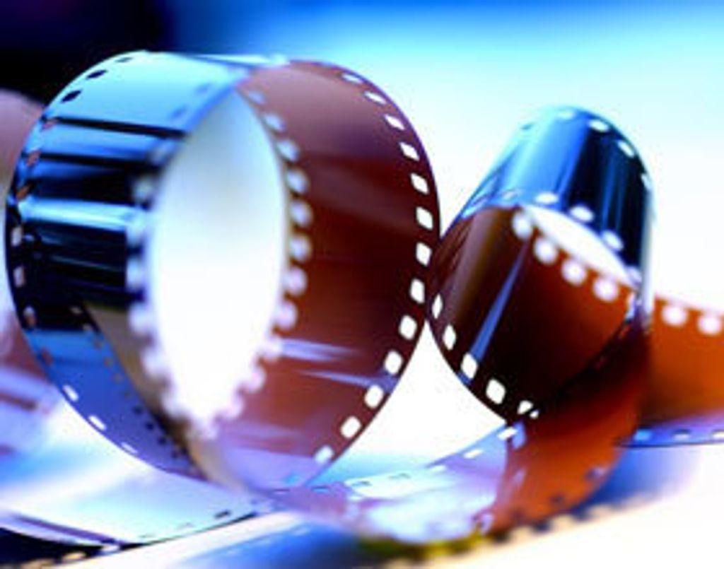 Du 29 juin au 1er juillet, c'est la fête du cinéma !