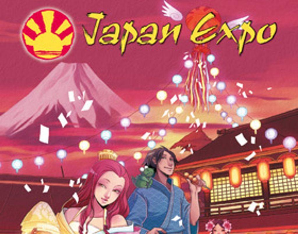 Du 3 au 6 juillet, 5 bonnes raisons d'aller à la Japan Expo