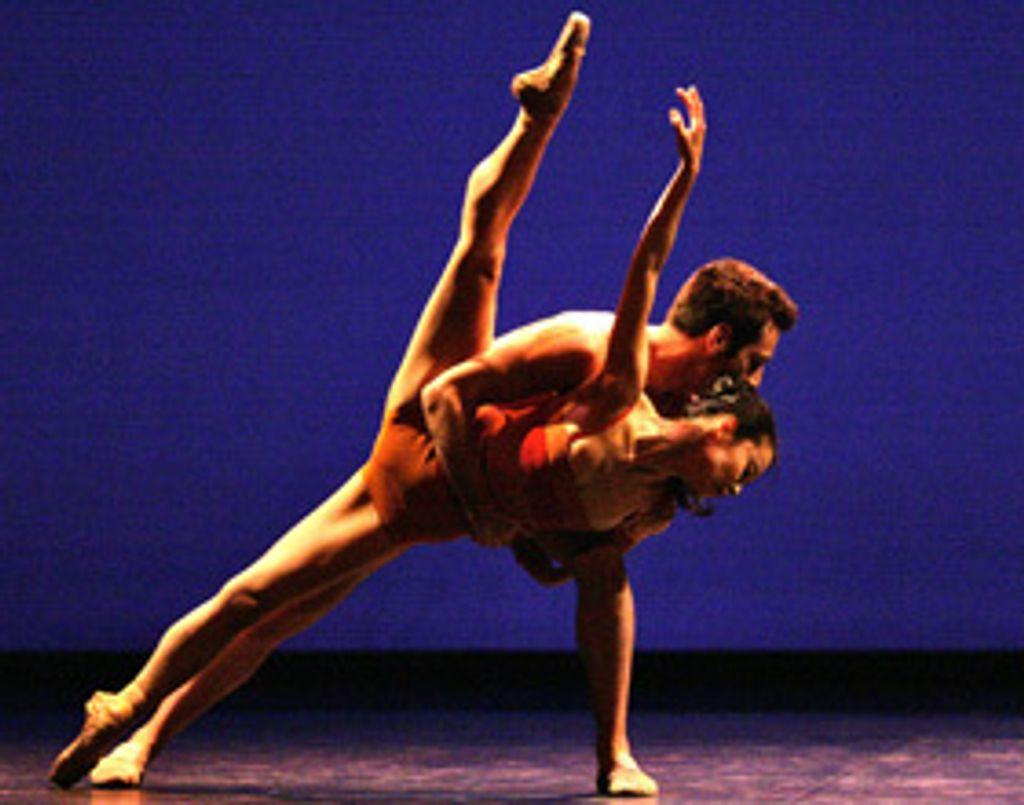 Du 21 juillet au 9 août, Les étés de la Danse