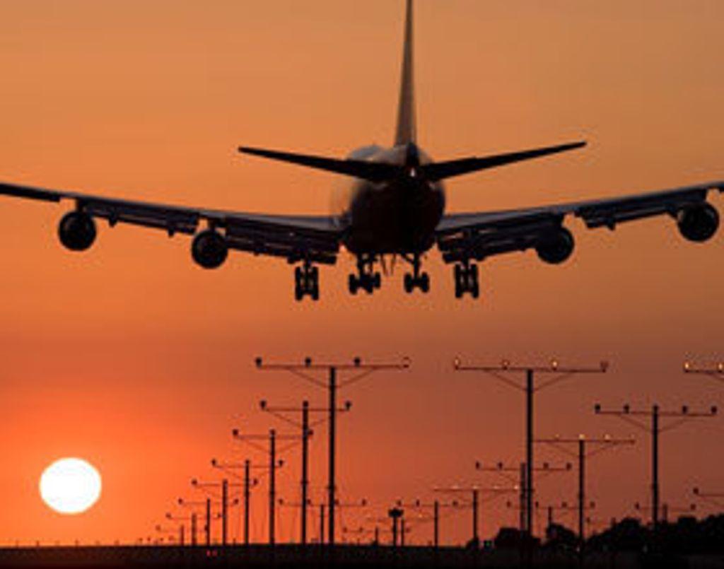 Dis-moi où tu vas, je te dirai quel vol low cost réserver !