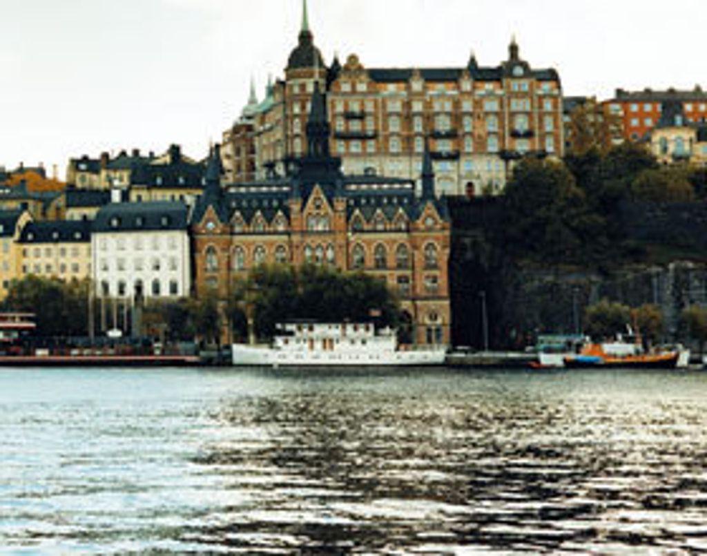 Millenium Tour : sur les traces des héros du roman policier à Stockholm.