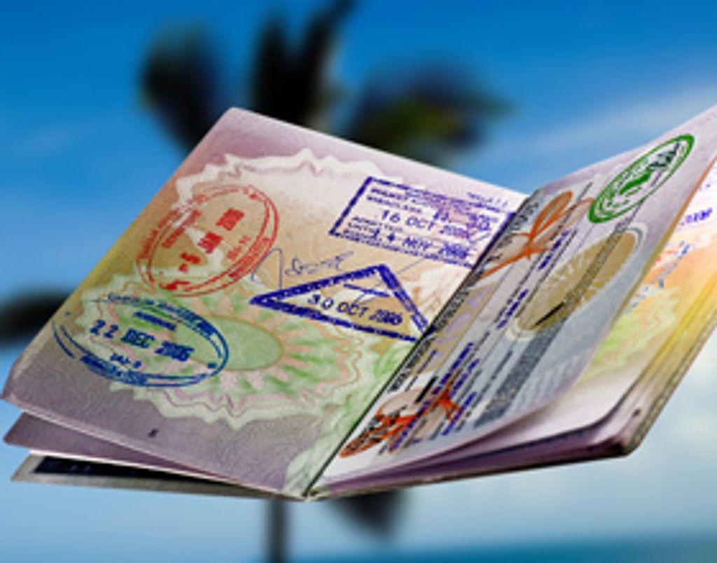 SOS, on m'a volé mon passeport!