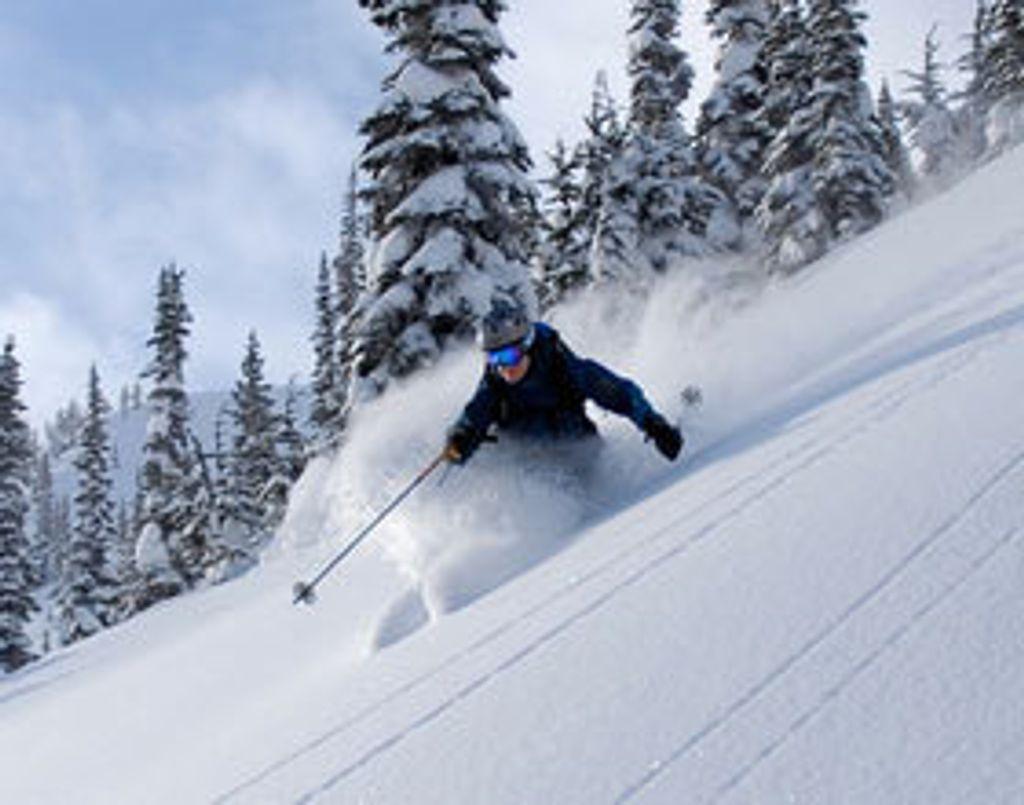 Brides-les-Bains : la première station de ski low-cost !
